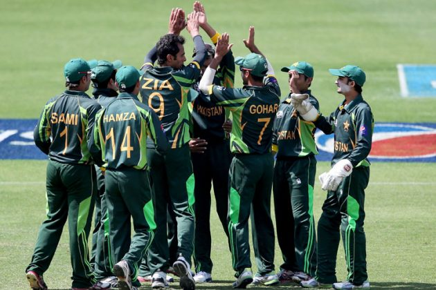 Pakistan reaches U19 CWC final in thriller - Cricket News
