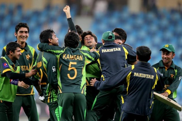 Pakistan beats England in a cliffhanger to reach fifth ICC U19 CWC final - Cricket News