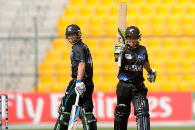 McClure stars in New Zealand win - Cricket News