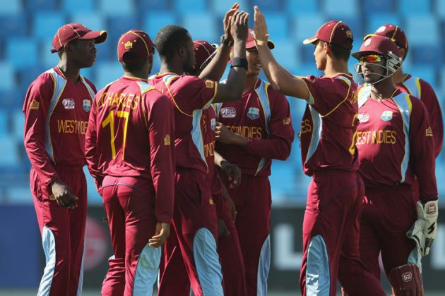 West Indies reaches the fifth-place playoff final - Cricket News
