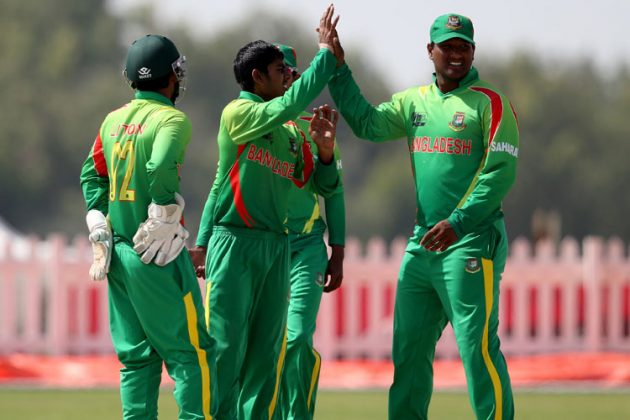 Bangladesh registers comfortable win over Zimbabwe - Cricket News