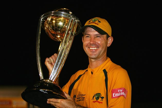 Top Ten: Most Successful Captains - Cricket News