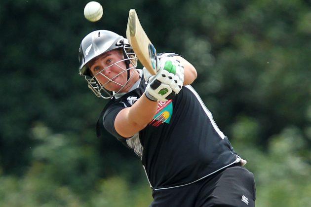 New Zealand Women wrap up ODI series 3-0 - Cricket News