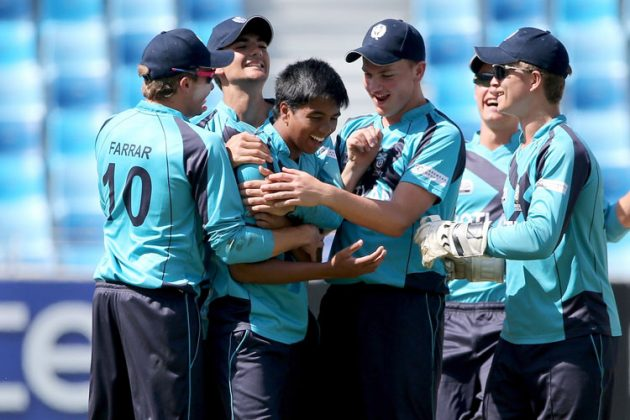 Scotland sneaks past Namibia in thriller - Cricket News