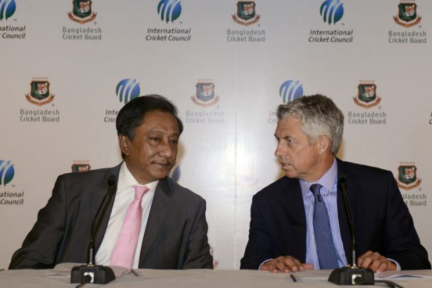 ICC and BCB statement on Anti-Corruption Tribunal's decision - Cricket News