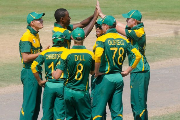 Rabada secures South Africa a final berth - Cricket News