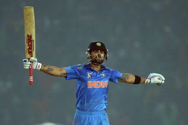 Kohli masterclass leads India to victory - Cricket News