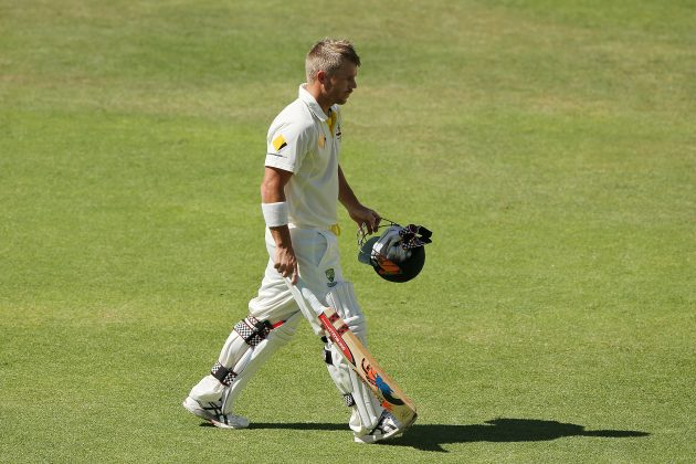 David Warner fined for inappropriate comments - Cricket News