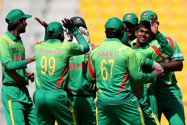 Bangladesh wins fourth Plate Championship title