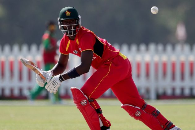 Jongwe, bowlers steer Zimbabwe to 84-run win - Cricket News