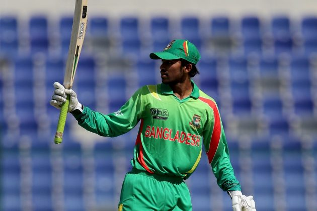 Bangladesh triumphs in U19 Plate final - Cricket News