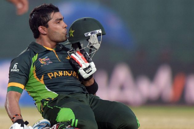 Akmal ton takes Pakistan to 72-run win - Cricket News
