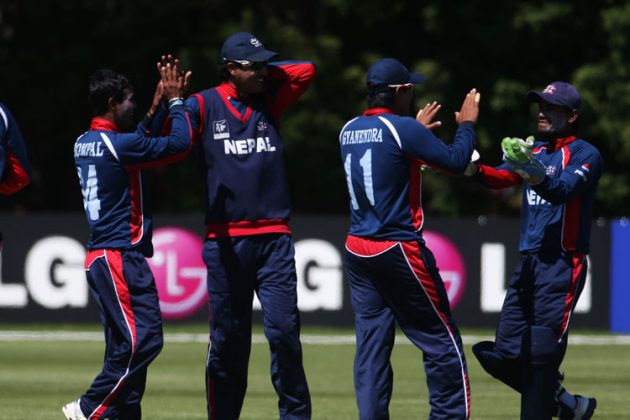 Event Technical Committee approves replacement in Nepal's squad  - Cricket News