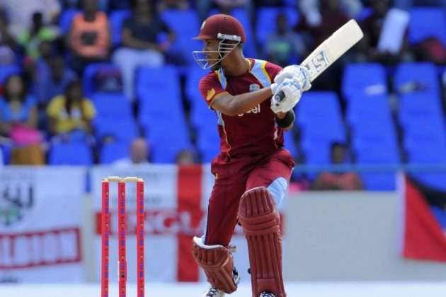 Simmons replaces Fletcher in West Indies squad for the ICC World Twenty20 India 2016 - Cricket News
