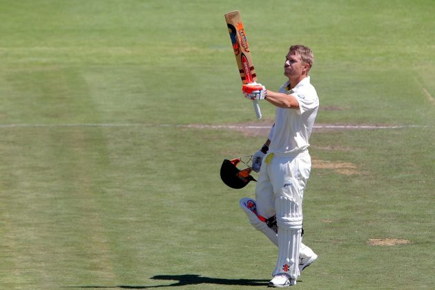 Warner and Clarke make it Australia's day - Cricket News