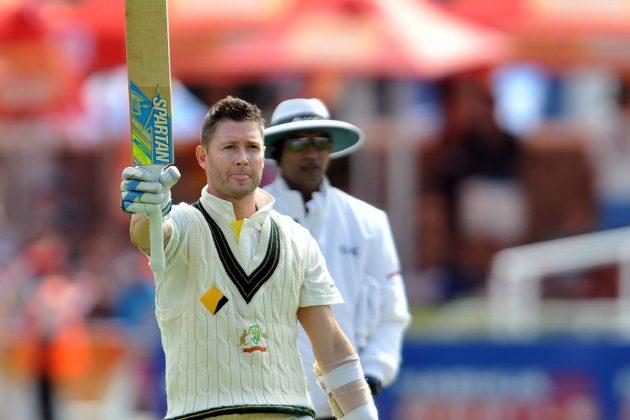 Rain halts Clarke and Australia - Cricket News