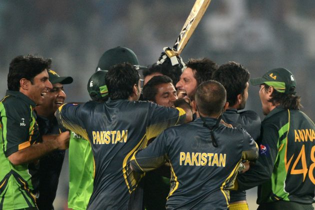 Box office Afridi delivers in thriller - Cricket News