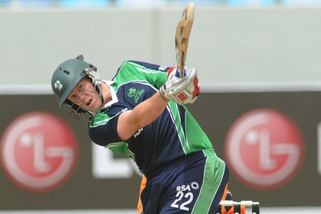 O'Brien backing Ireland to make major impression in Bangladesh - Cricket News