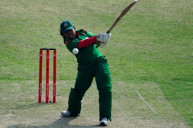 Bowlers guide Bangladesh Women to 43-run win - Cricket News