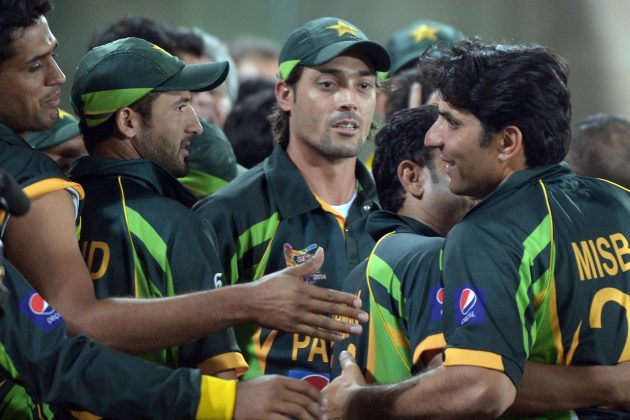 Pakistan seals berth in Asia Cup final - Cricket News