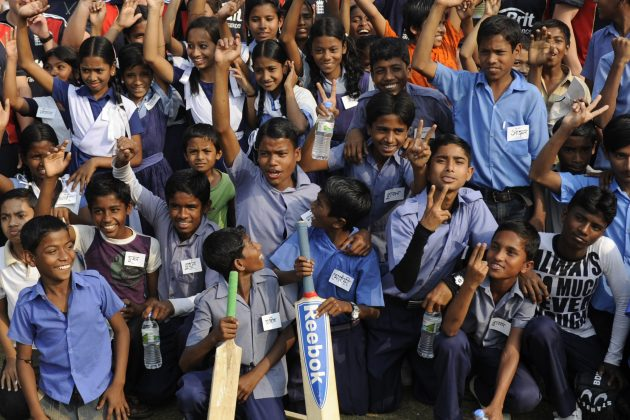 School Contact Programme and 'Mini WT20' big successes - Cricket News