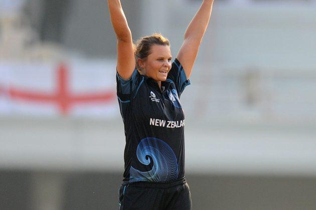 Bates leads New Zealand Women to 24-run win - Cricket News