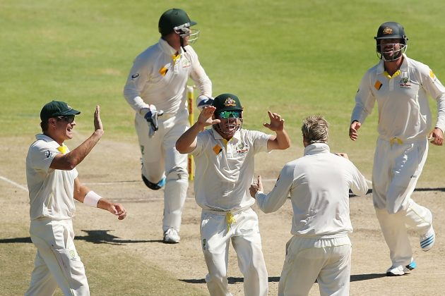 Australia leapfrogs India into second position - Cricket News