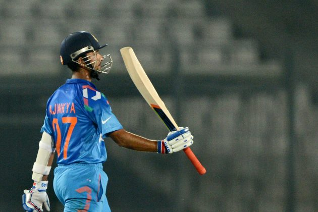 India signs off with resounding win - Cricket News