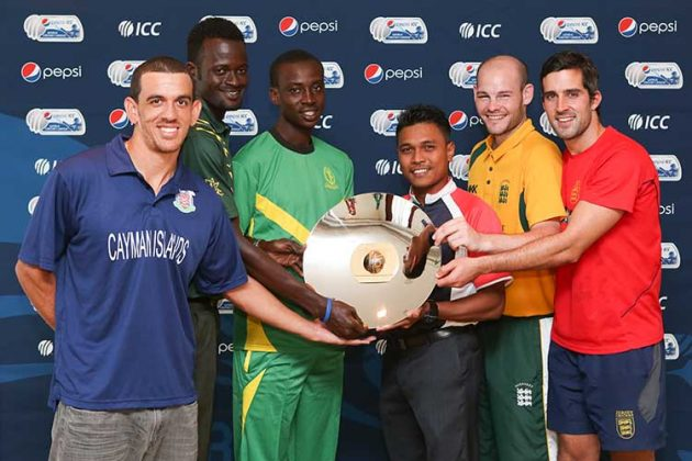 Captains speak ahead of WCL Division Five - Cricket News