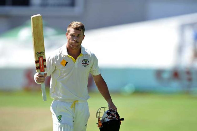 Warner moves into fifth position, Harris now second - Cricket News