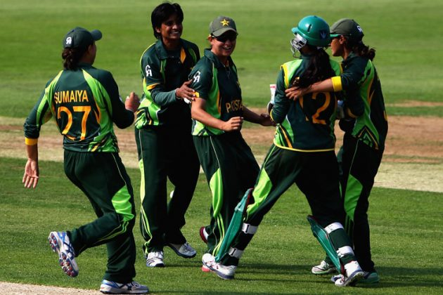 Javeria, Maroof star in Pakistan win - Cricket News