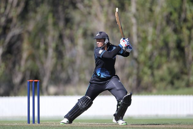 New Zealand wraps up T20I series 4-0 - Cricket News