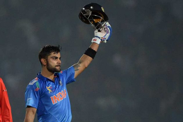Kohli reclaims number-one ODI batting ranking - Cricket News