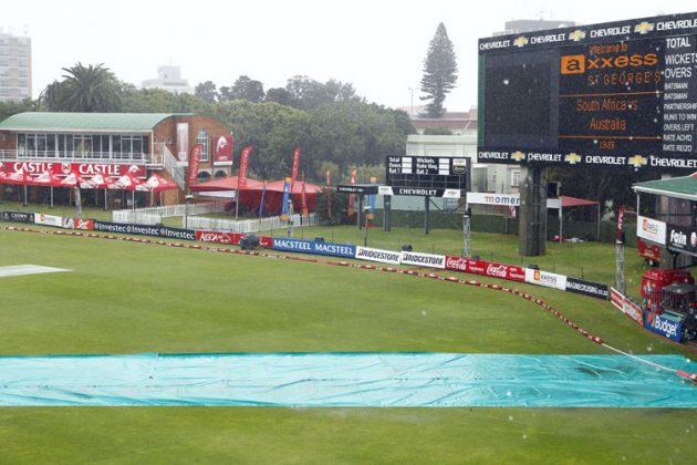 First T20I washed out  - Cricket News