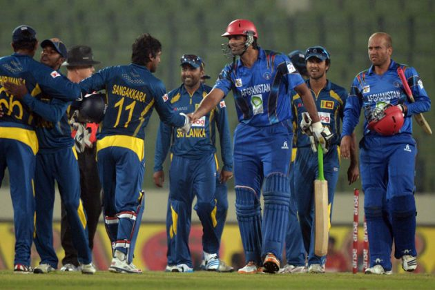 Sri Lanka to support Afghanistan cricket development - Cricket News