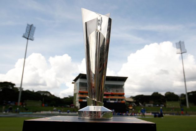 ICC announces match officials and schedule for ICC World T20 2014 - Cricket News