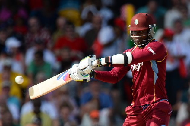 All-round Samuels stars for West Indies - Cricket News