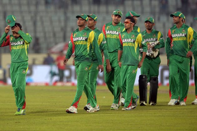 Rahim looks to avenge loss to Afghanistan - Cricket News