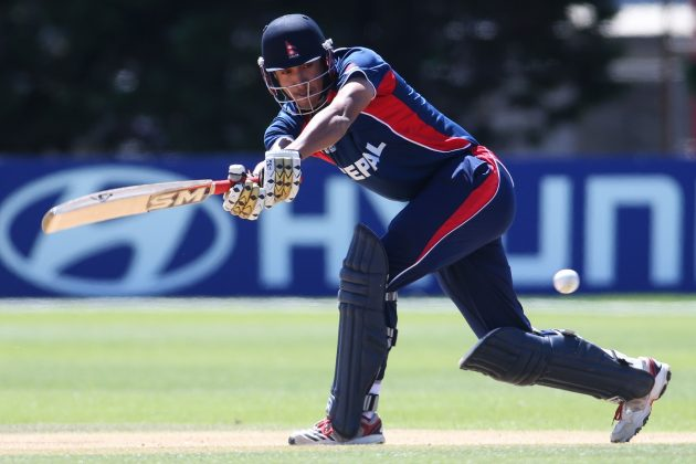 Years of hard work has got Nepal here: Khadka - Cricket News