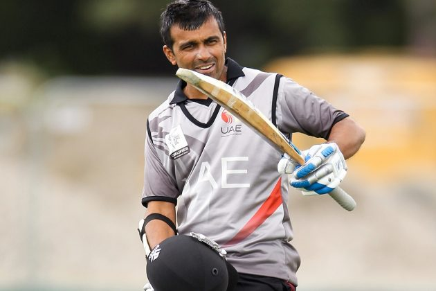 UAE cricketers on the path to professionalism - Cricket News