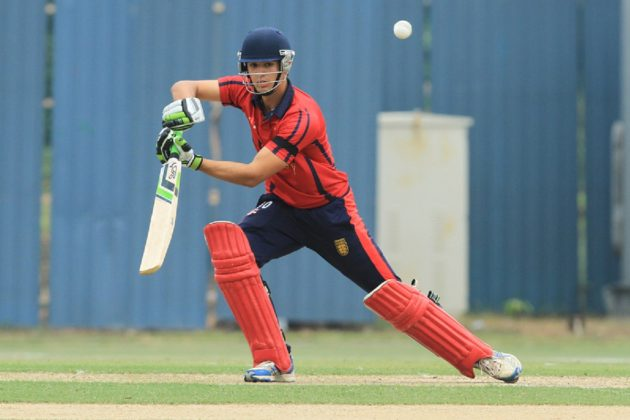 Jersey wins WCL Division 5 title - Cricket News