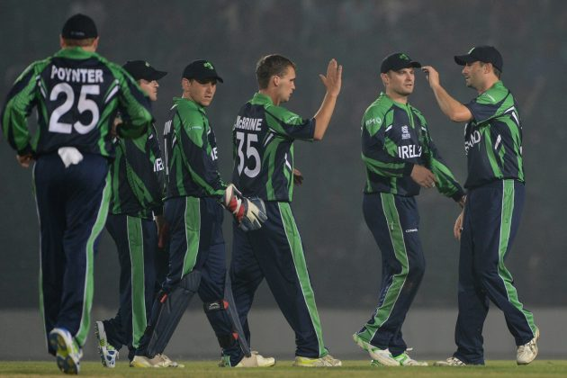 Ireland overcomes fighting Nepal - Cricket News
