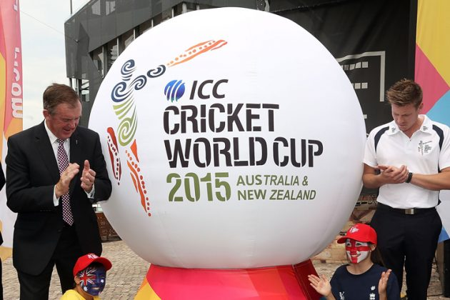 New Partnership opportunities at the ICC Cricket World Cup 2015 - Cricket News