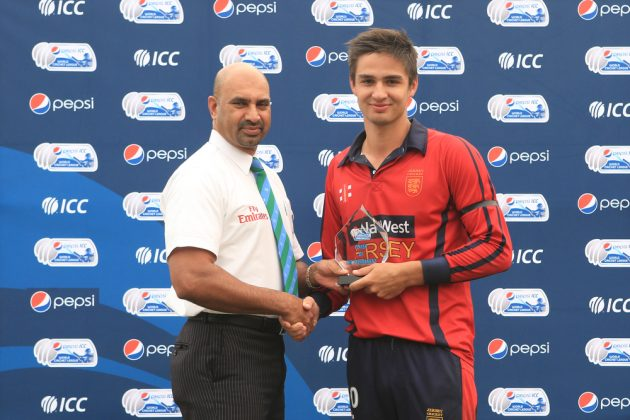 Jersey coasts to WCL Division Five title - Cricket News