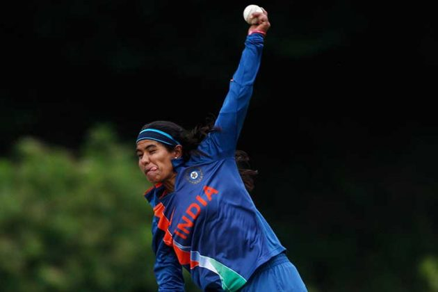 Spinners help India Women sweep series - Cricket News