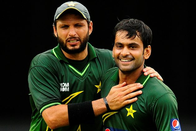 Hafeez looks for take-off against India - Cricket News