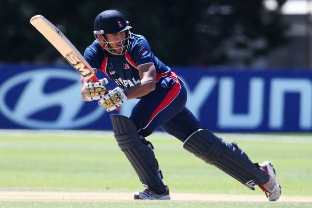 Irfan Ahmed, Khadka in focus ahead of Hong Kong's clash against Nepal - Cricket News