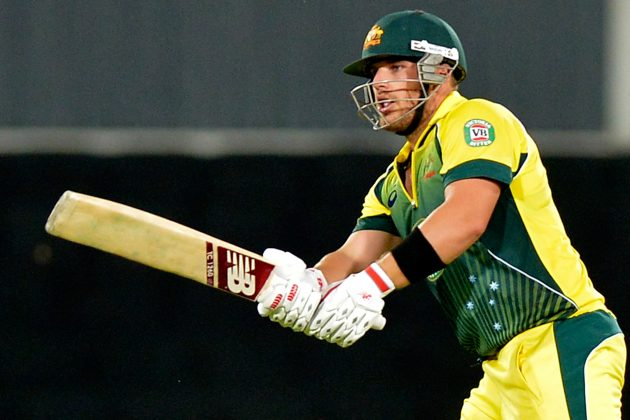Australia wraps up T20I series 2-0 - Cricket News