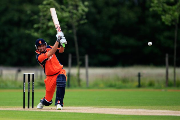 Event Technical Committee approves replacement in the Netherlands squad - Cricket News