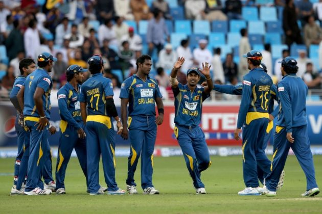 Sri Lanka puts its No.1 T20I ranking on the line - Cricket News